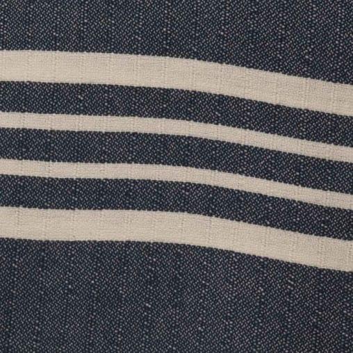 Yazgibi Hamamdoek Yaz Navy Detail