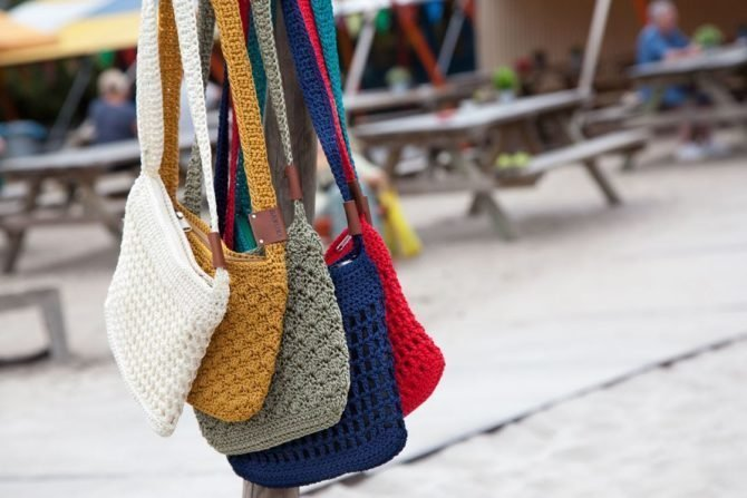 BAYUXX bags