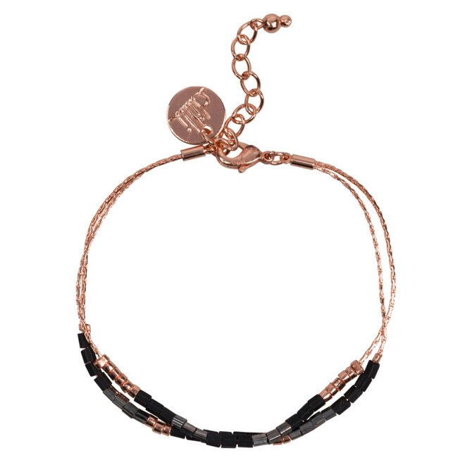 Armband Delicate Rose Goud