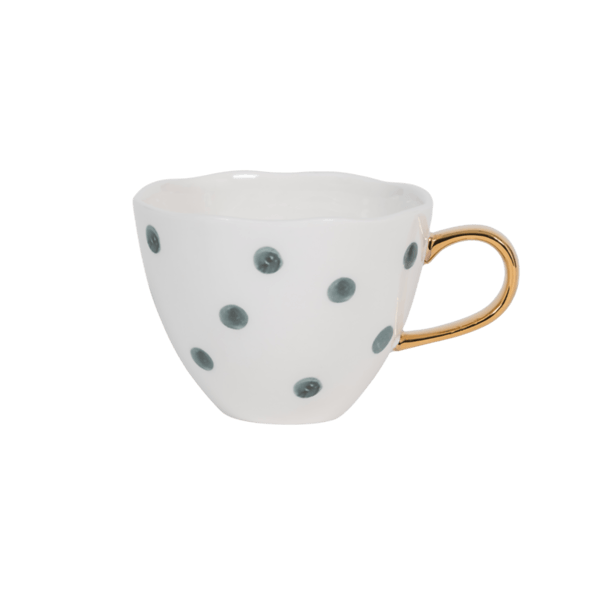 Cup Small Dots