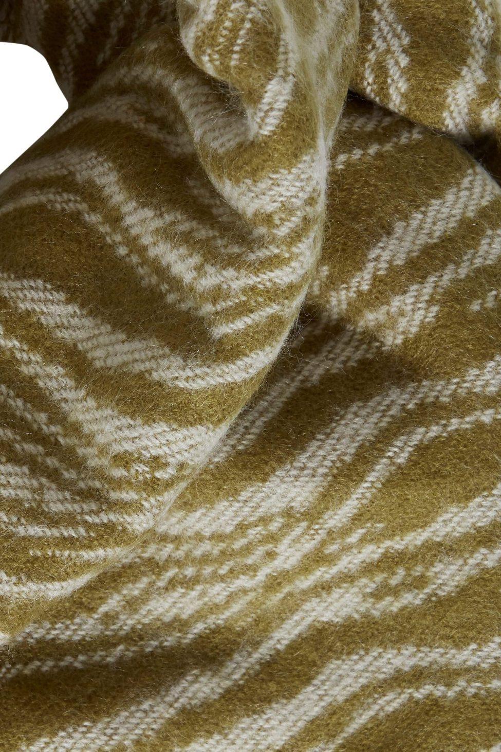 Fir Green Sjaal2