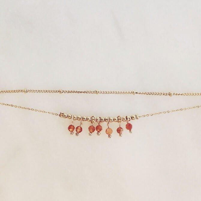 Gemstone Bracelet Fawn