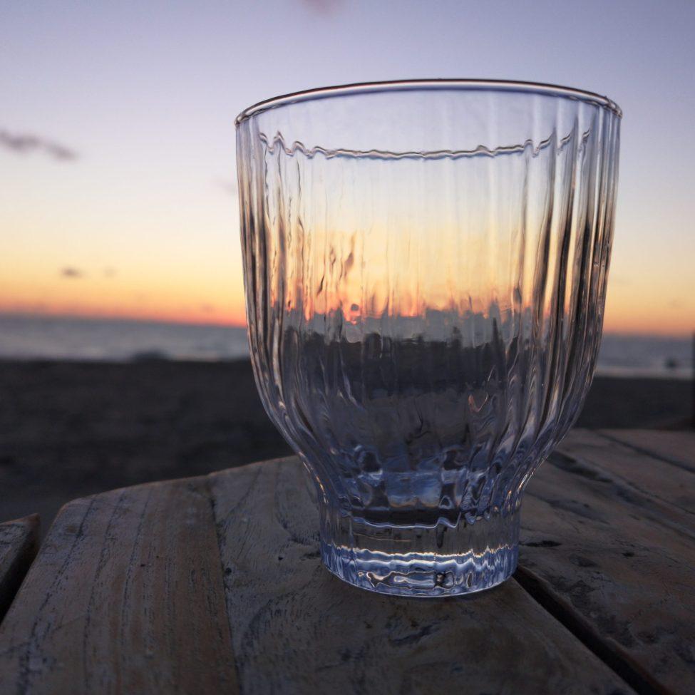 Glas Helder Loodvrij Kristal