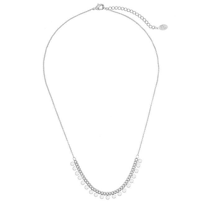 Necklace Sweet Tiny Circles 214988 101