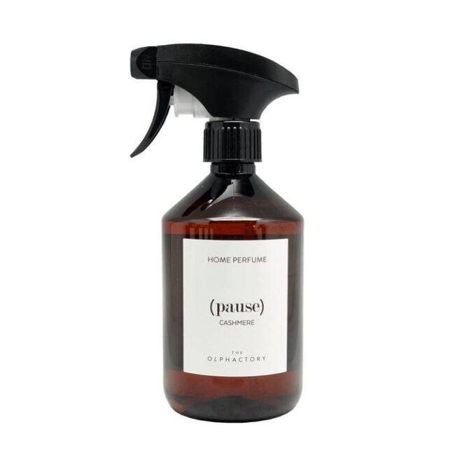 The Olphactory Home Perfume Pause Cashmere 2