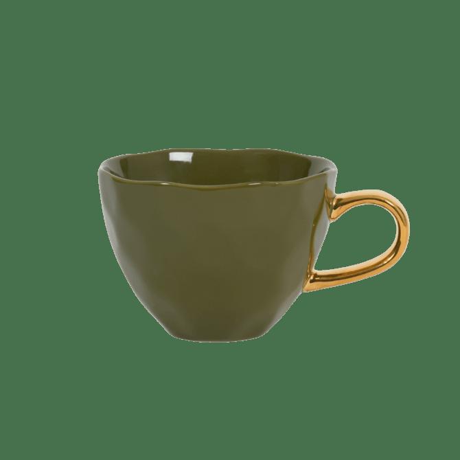 Cup Fir Green