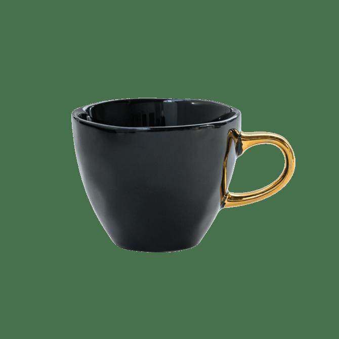Cup Mini Black