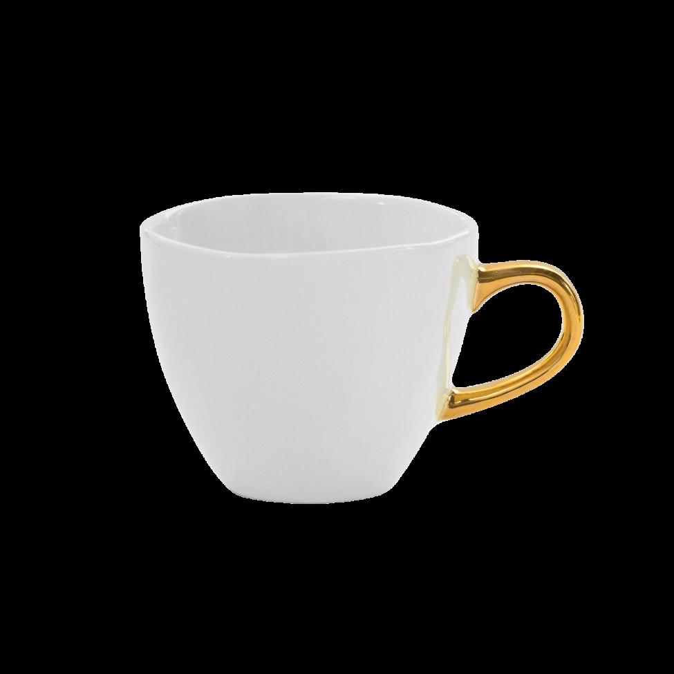 Cup Mini White