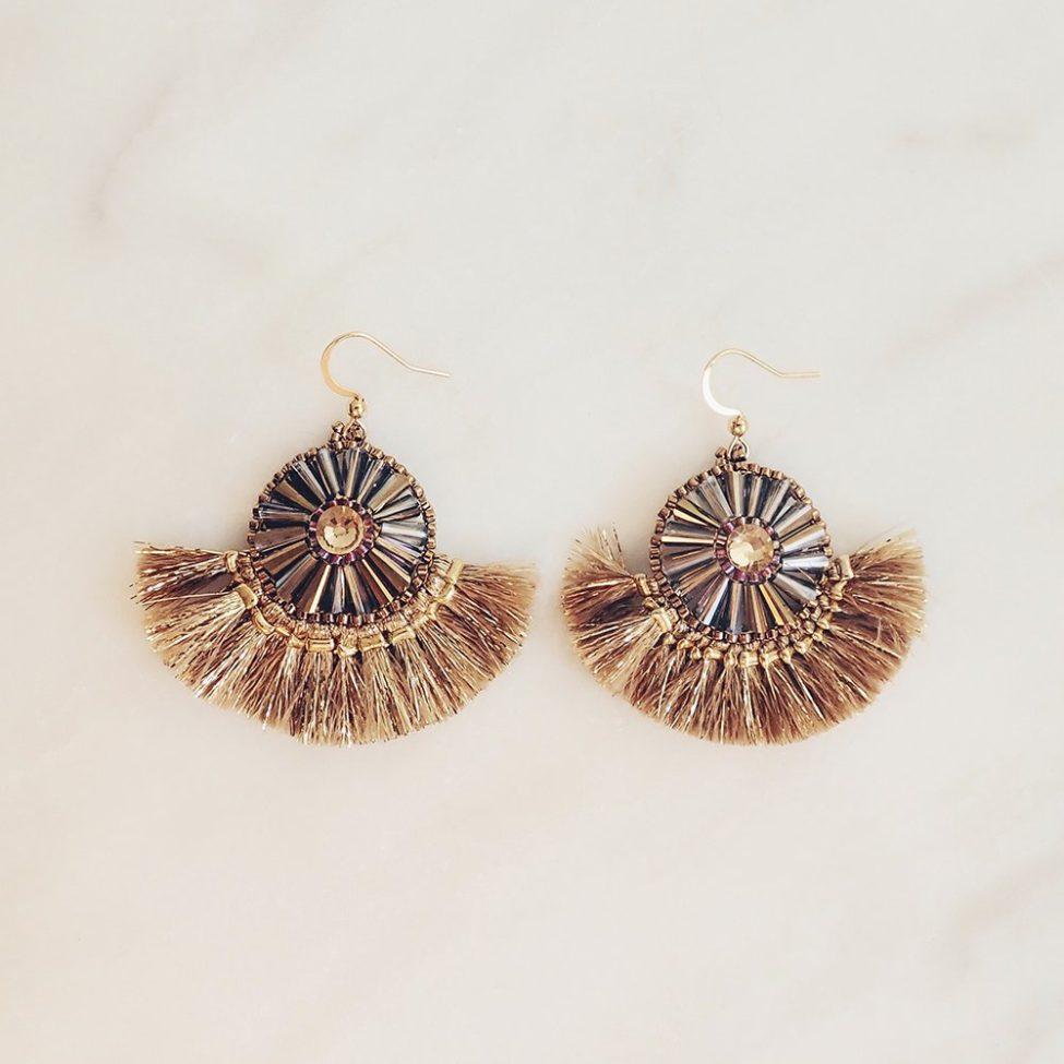 Earrings Shailee