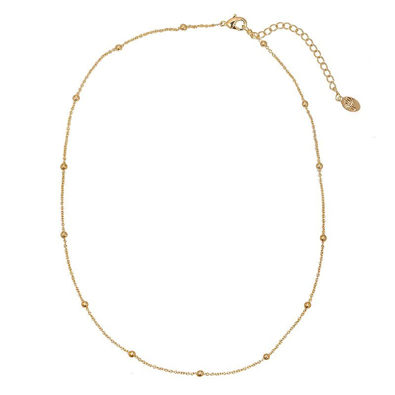 Necklace Cute Beads 16788