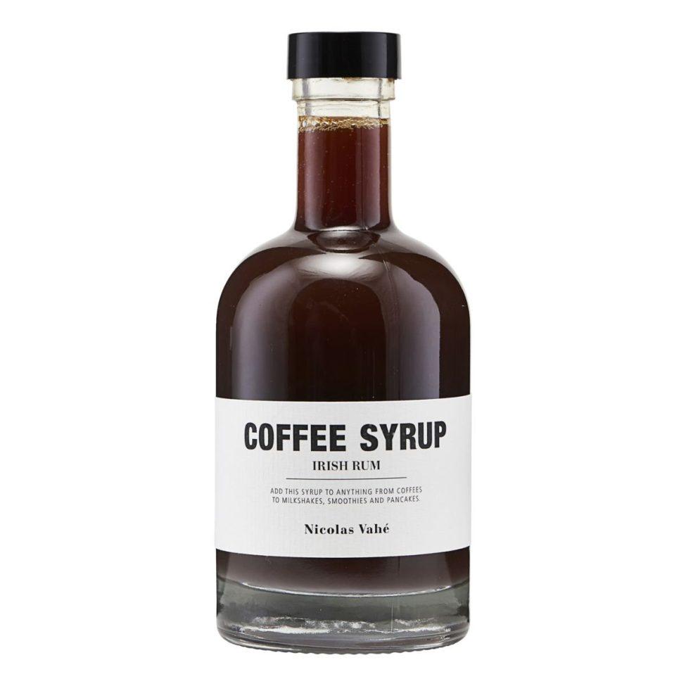 Nicolas Vahe Nvss1098 Siroop Ierse Rum Distelroos