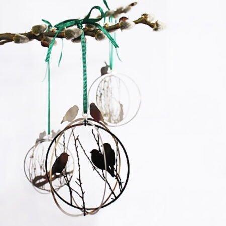 BIRD ball hanger
