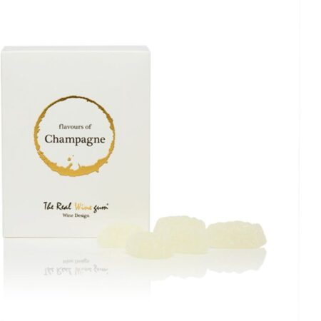 The Real Winegum - Champagne