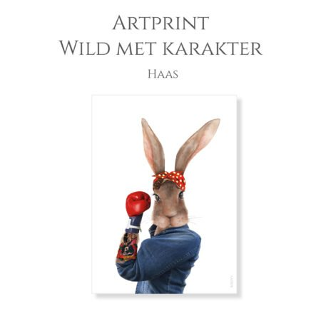 Artprint Haas