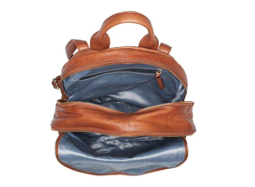 Backpack Camel Inside