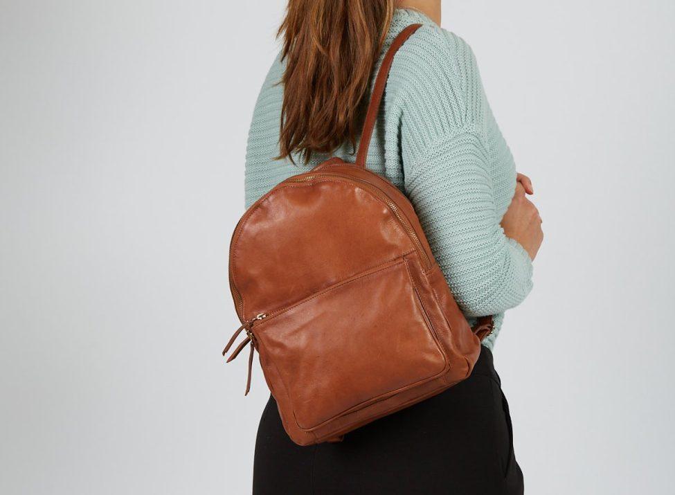 Backpack Camel Model