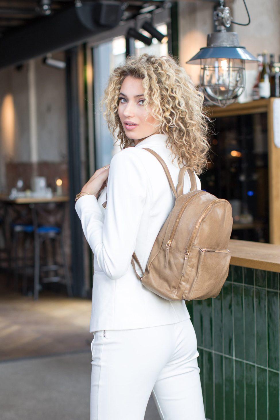 Backpack Mushroom Sfeer