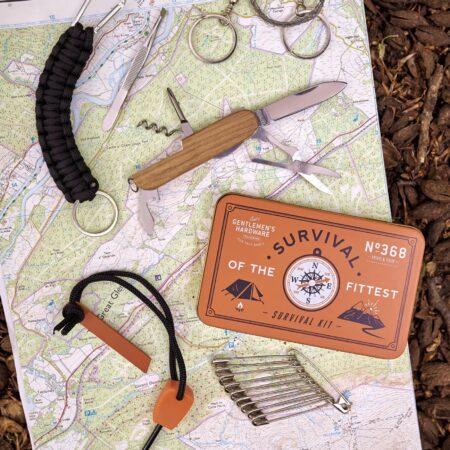 Gentlemans Hardware Survival Kit,survival,3