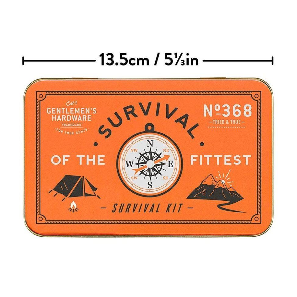 Gentlemans Hardware Survival Kit,survival,4,julian
