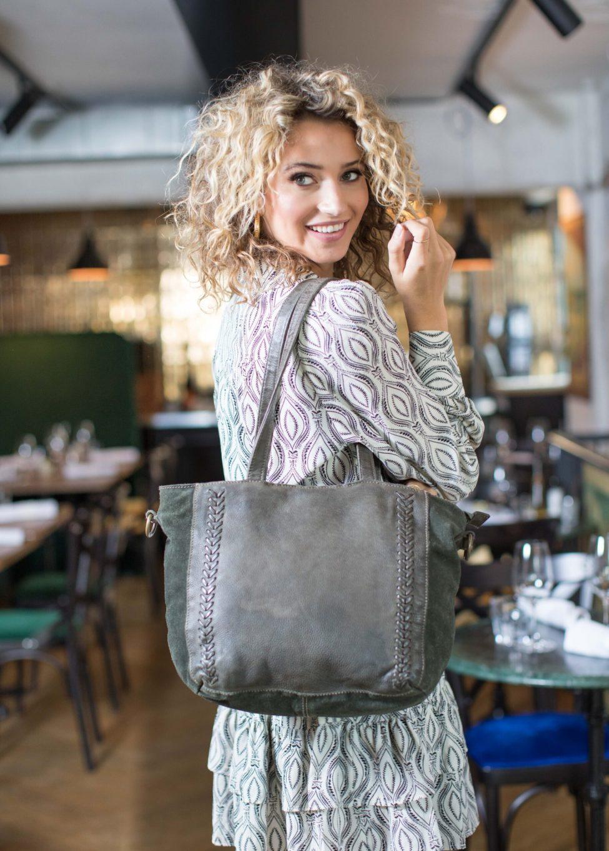 Image Shopper Olive Sfeer