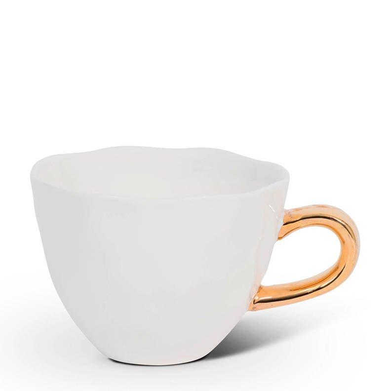 Unc Cup White