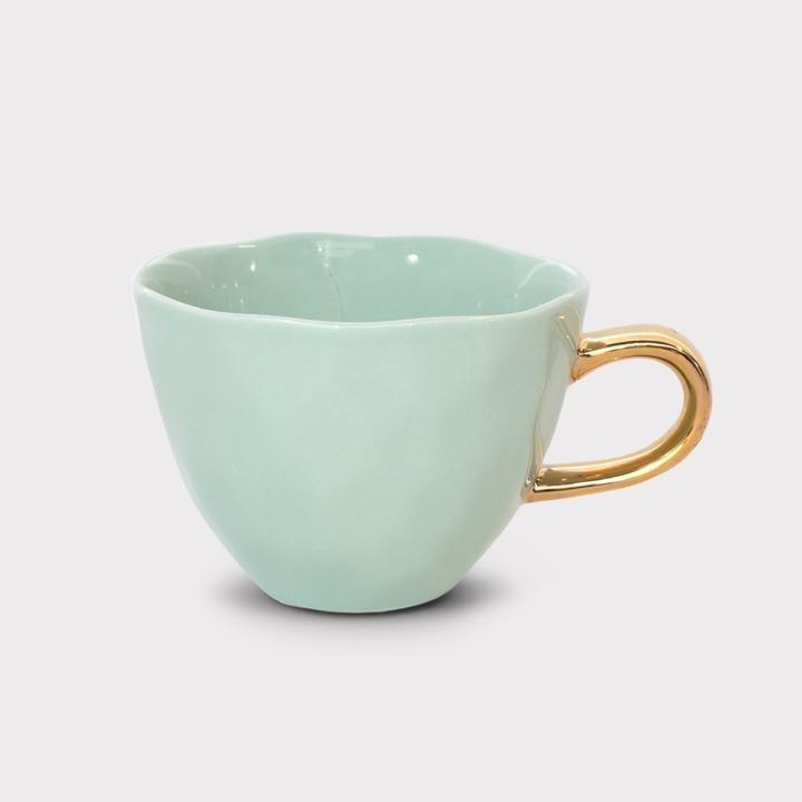 Good Morning Cup Celadon