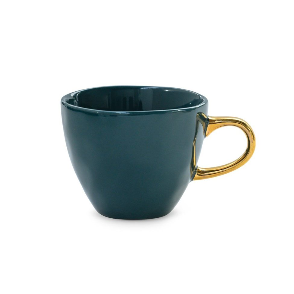 Good Morning Cup Mini Bluegreen