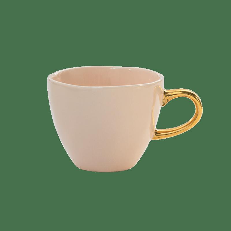 Good Morning Cup Mini Pink