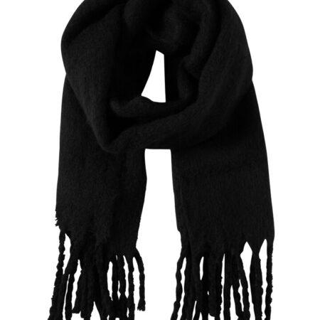 Zwarte Sjaal 1