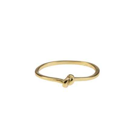 2. Tied Up Ring G