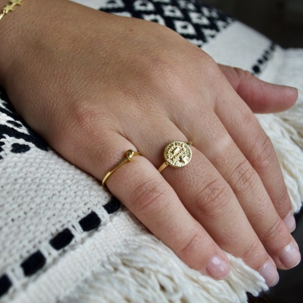 4. Love Me More Ring G 3