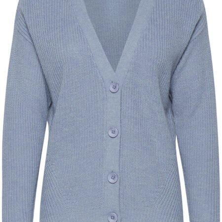 Vest Lichtblauw 1