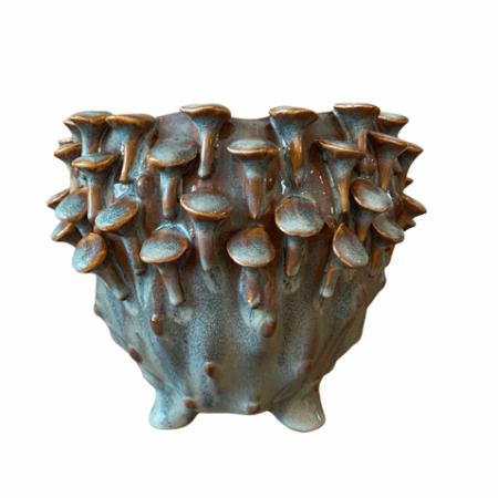 Bloempot Jadegroen (2)