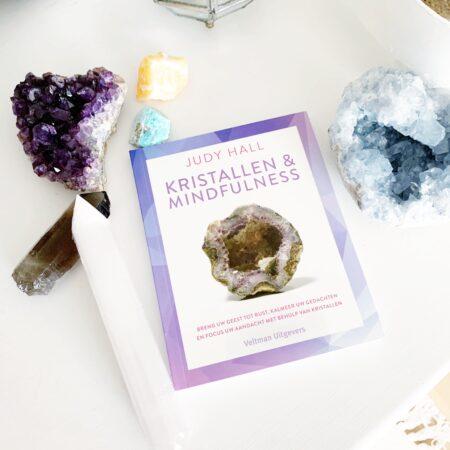 Kristallen En Mindfulness Voorkant Bysas Sfeer