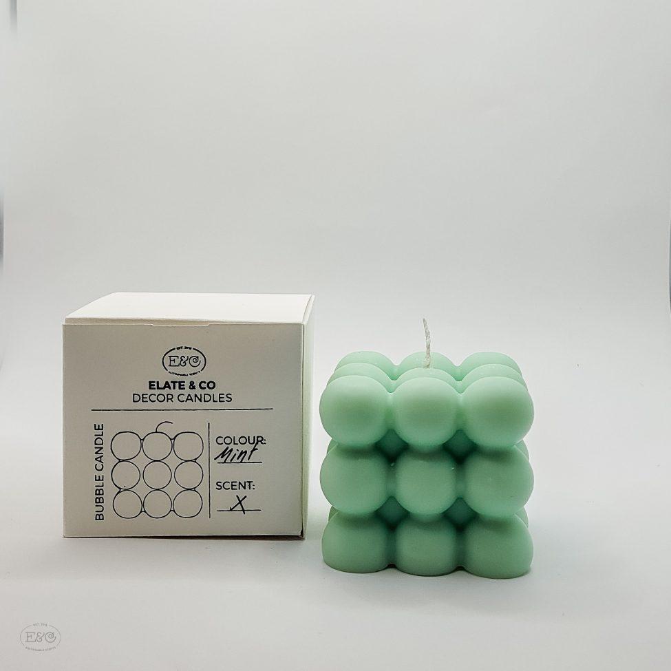 Mint Bubble+box Elate 6 Co