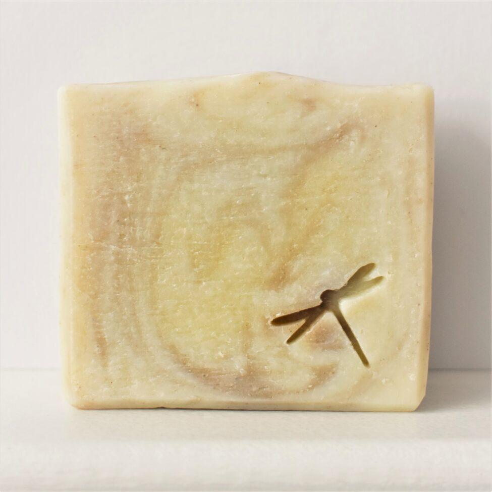 ylang ylang handgemaakte zeep.