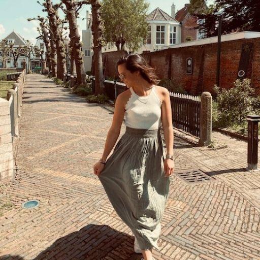 off white haltertopje mocha fashion (1)