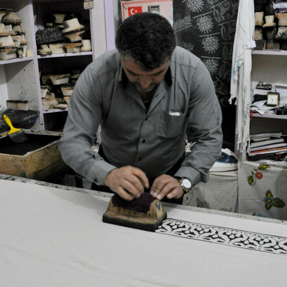 yazgibi blockprint tokat ahmet