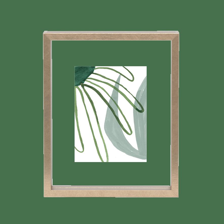 floating frame s