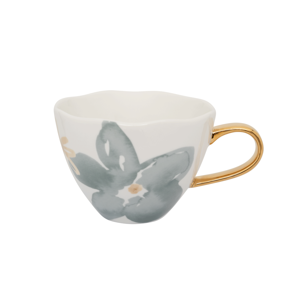 cup floral