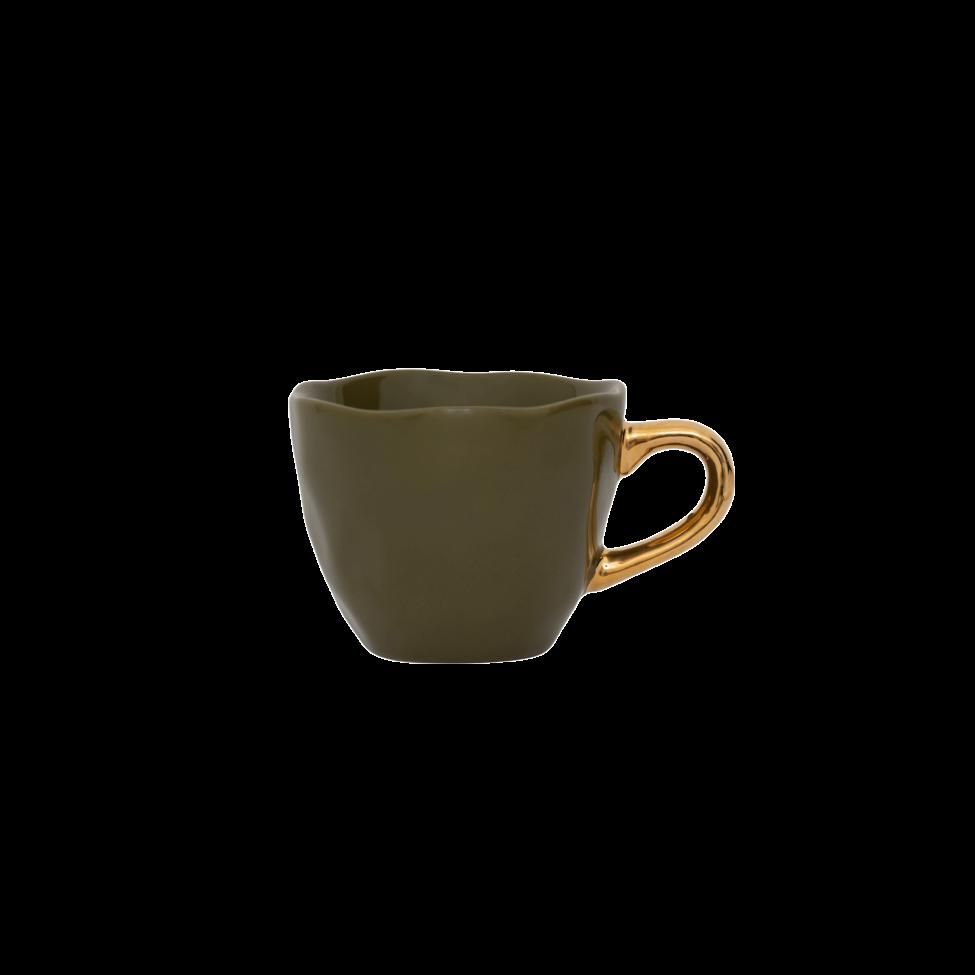 espresso fir green