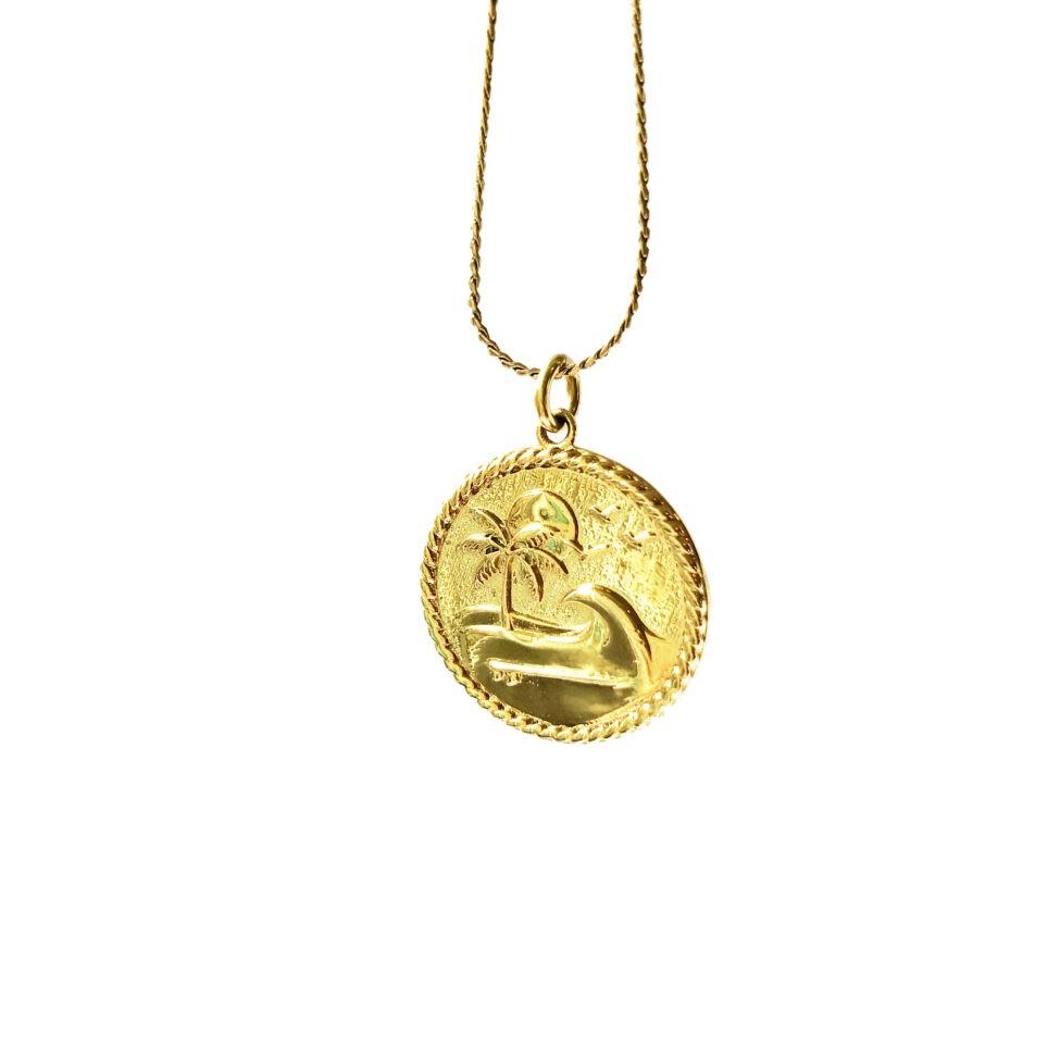 bedel eiland goudkopie